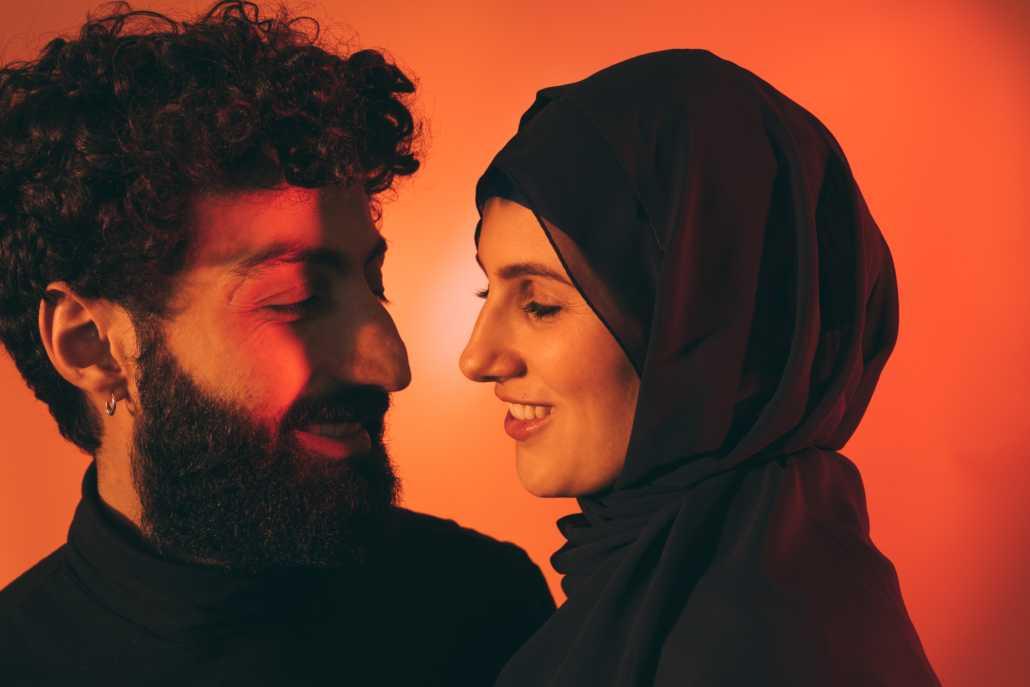 Love Matters Arabic - RNW Media